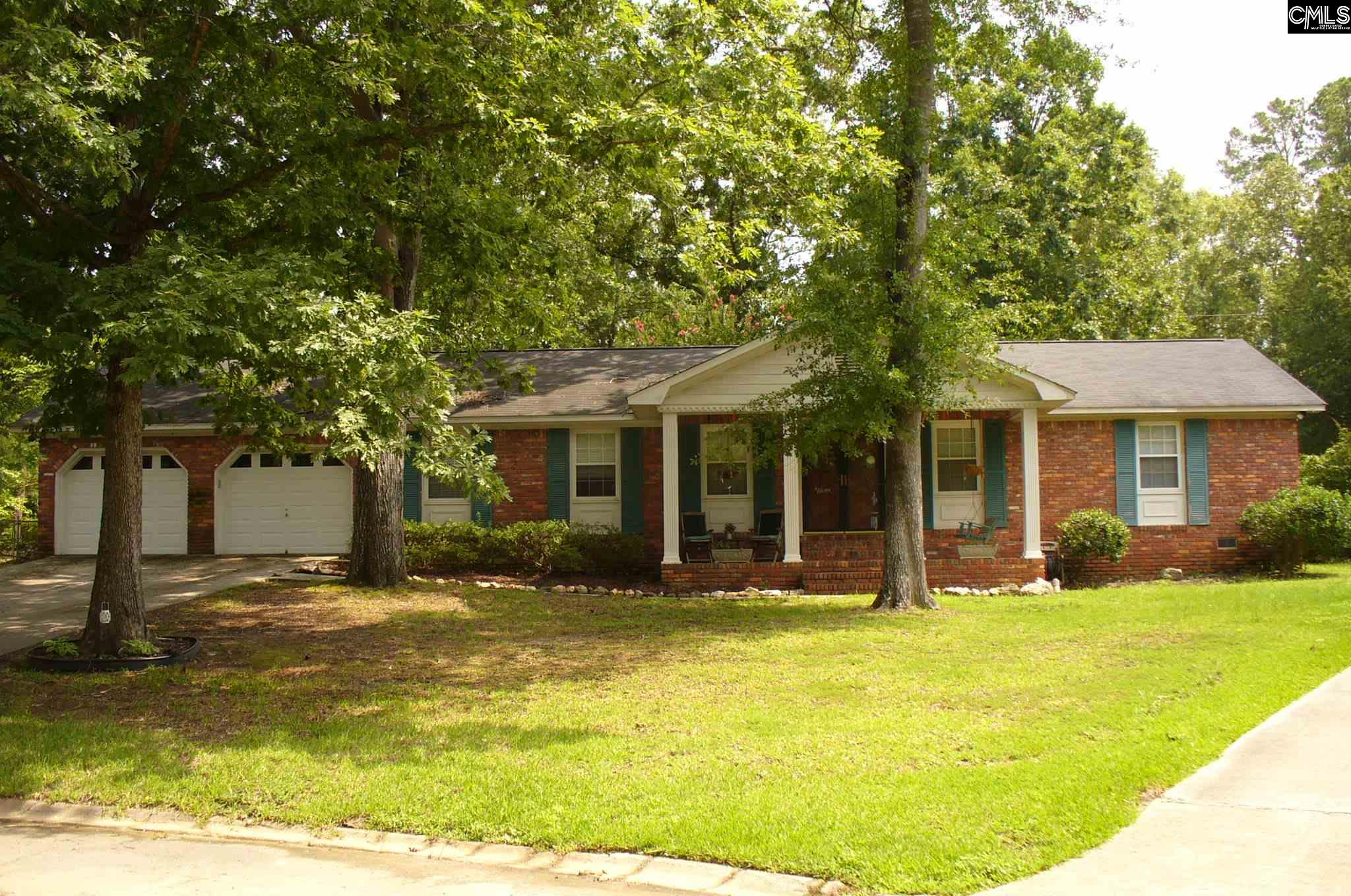 300 Stepney Columbia, SC 29210
