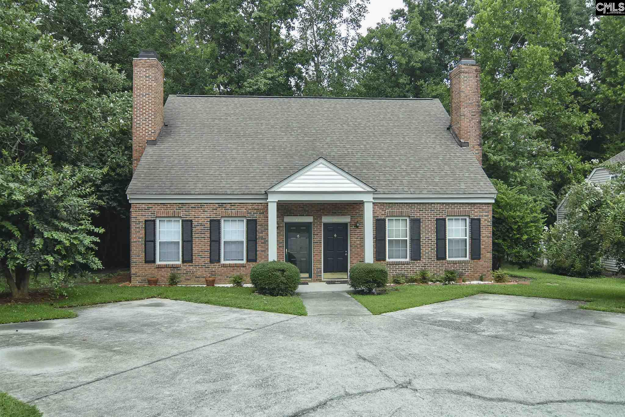 701 Hulon West Columbia, SC 29169
