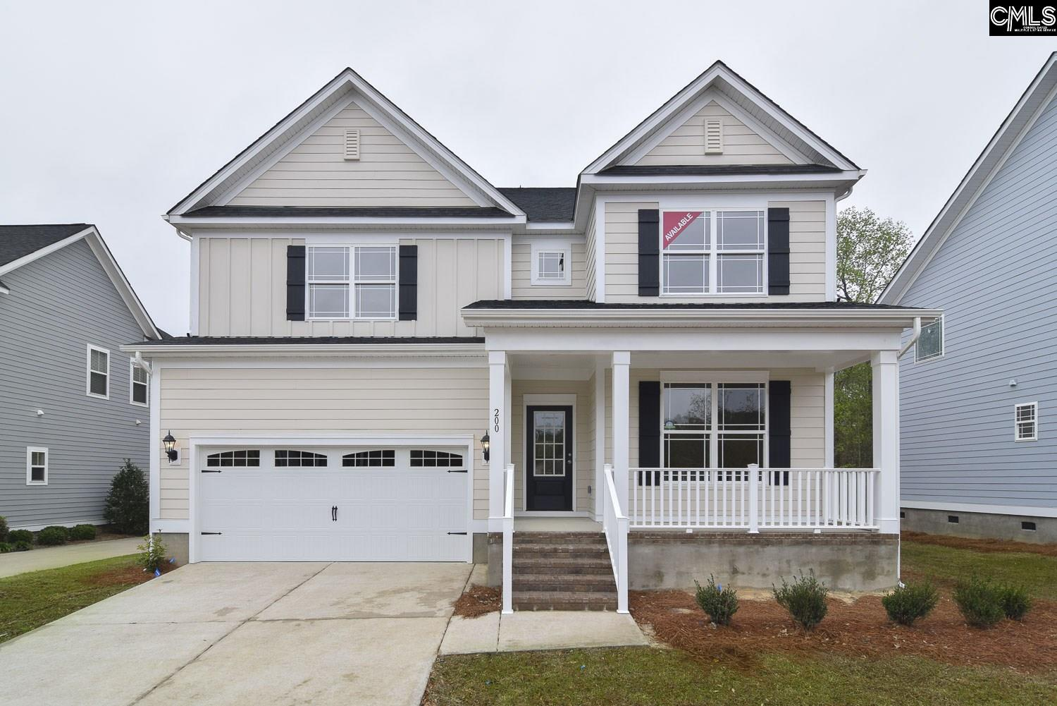 200 Baysdale Columbia, SC 29229