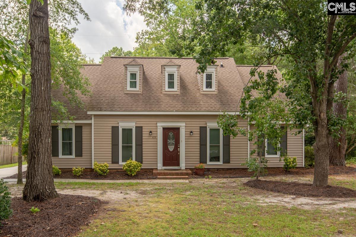 419 Great North Columbia, SC 29223