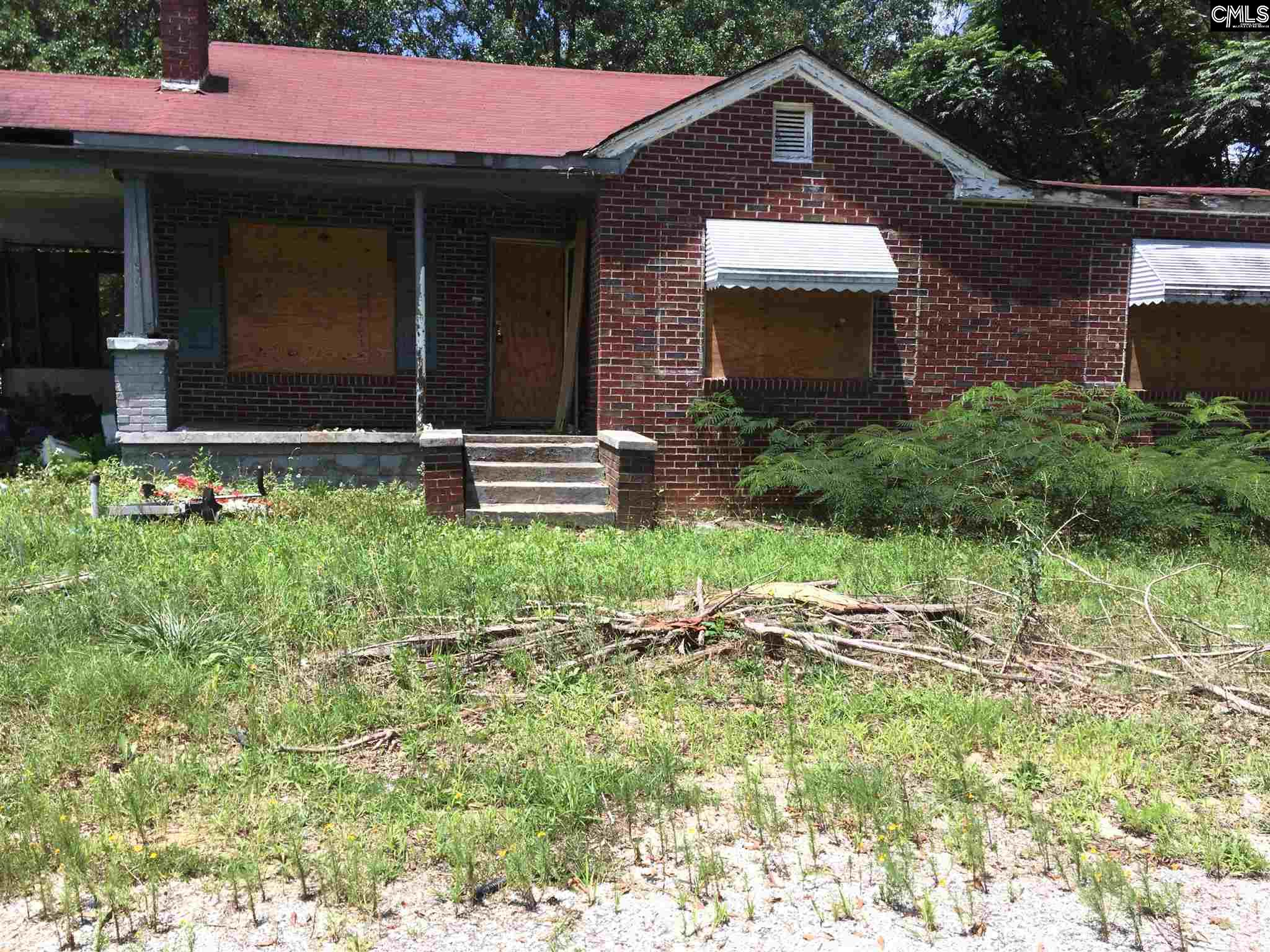 130 Lovers Whitmire, SC 29178