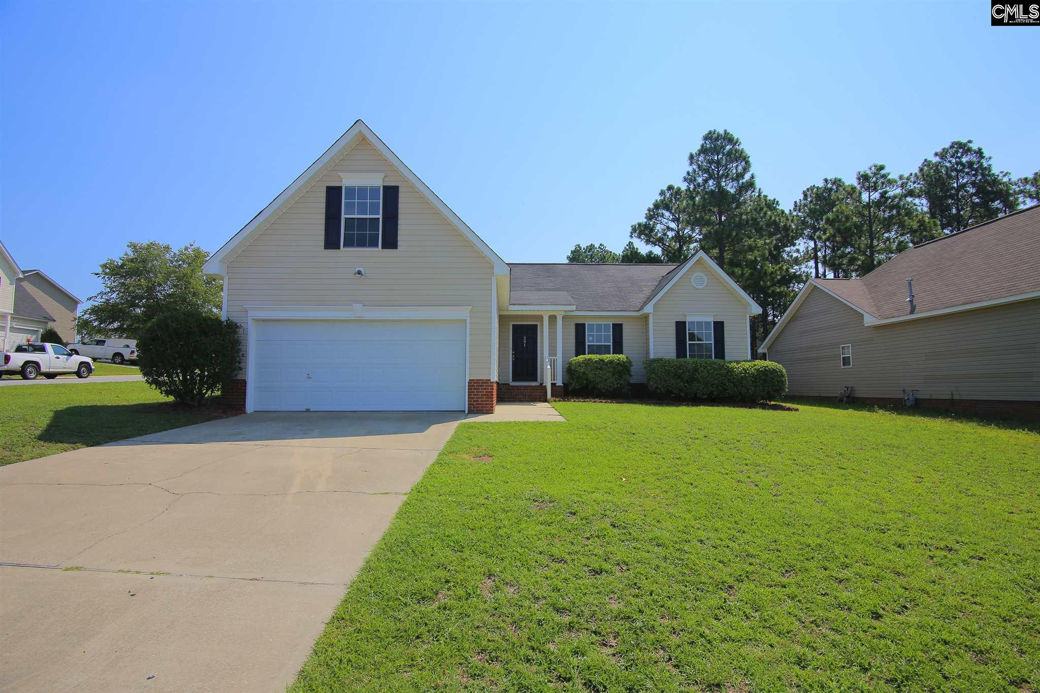 201 Blue Heron Columbia, SC 29229