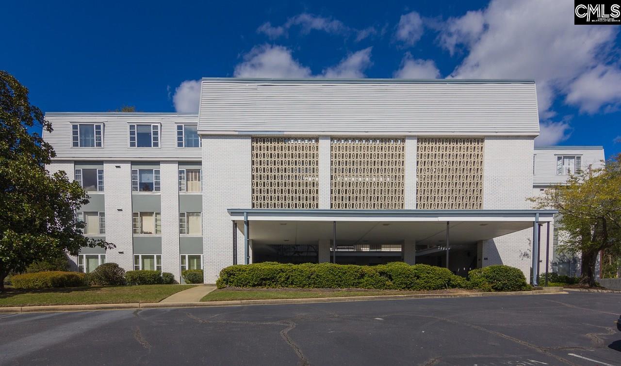 1718 Madison #401 Columbia, SC 29204-4100