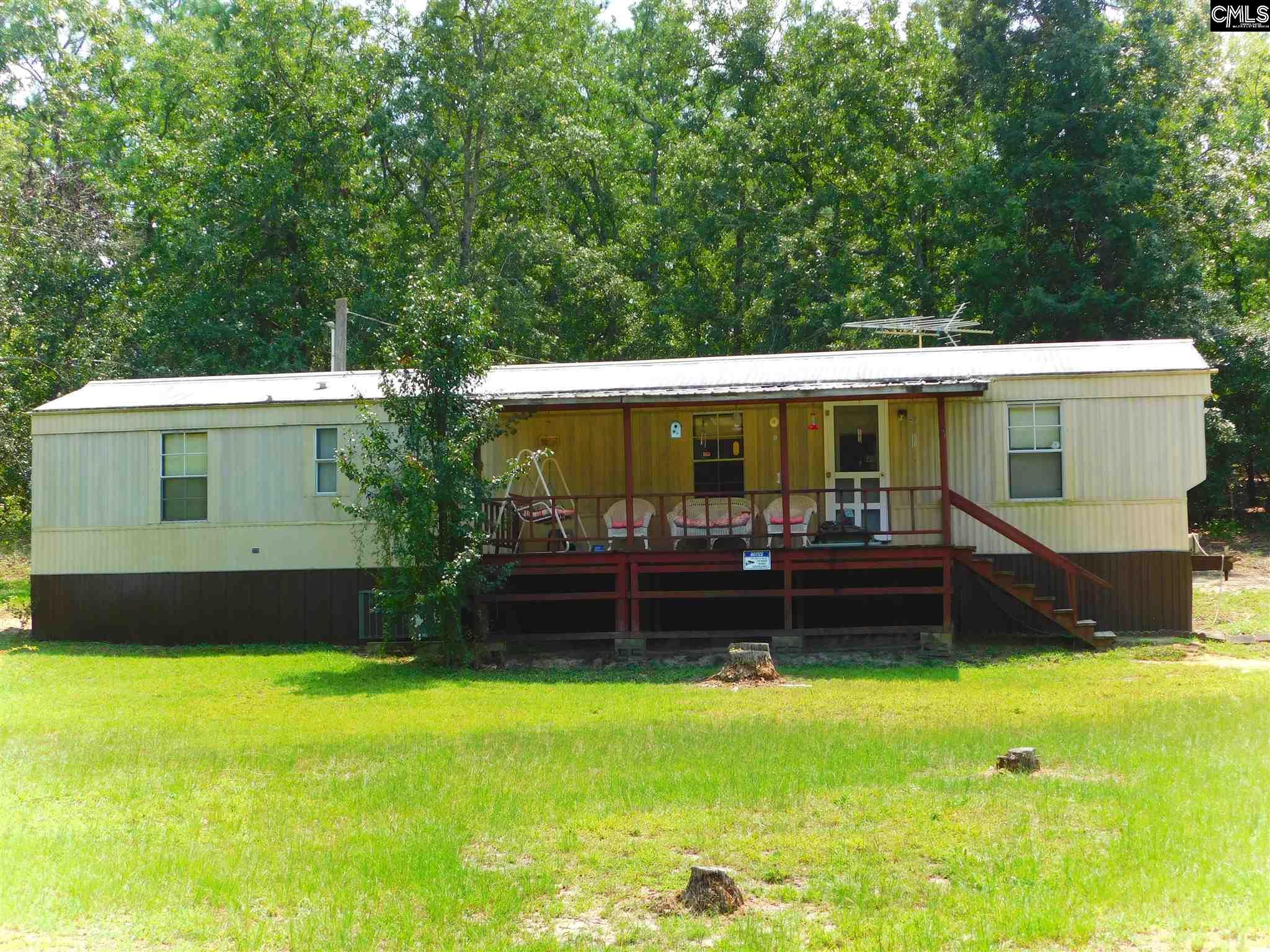 539 W Hampton Leesville, SC 29070