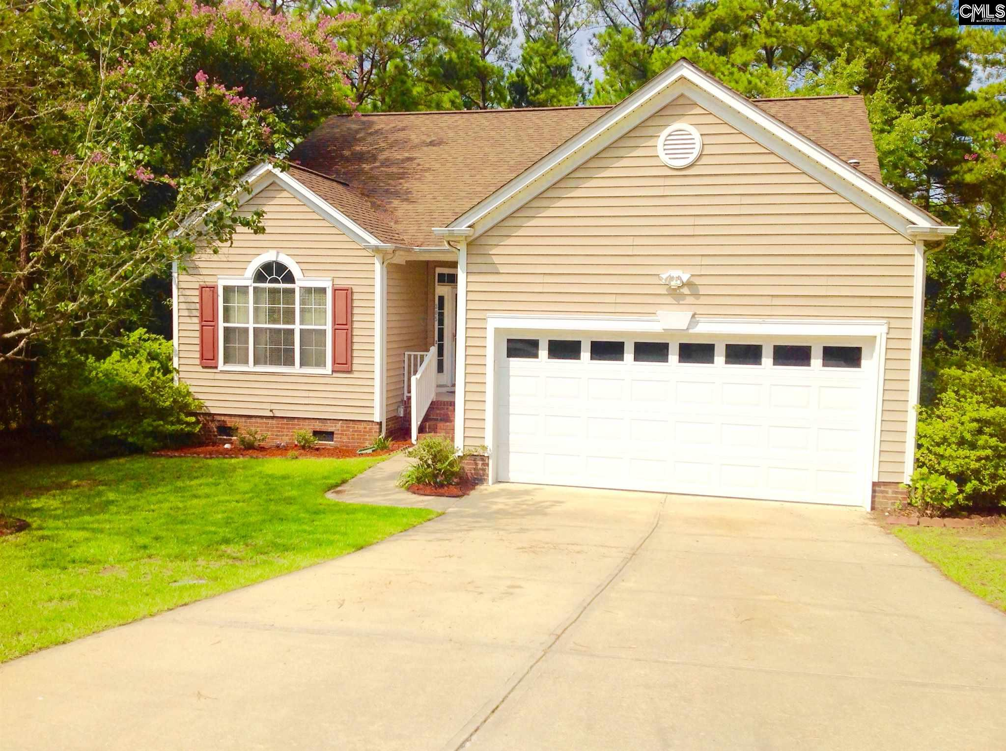305 Coulter Pine Columbia, SC 29229