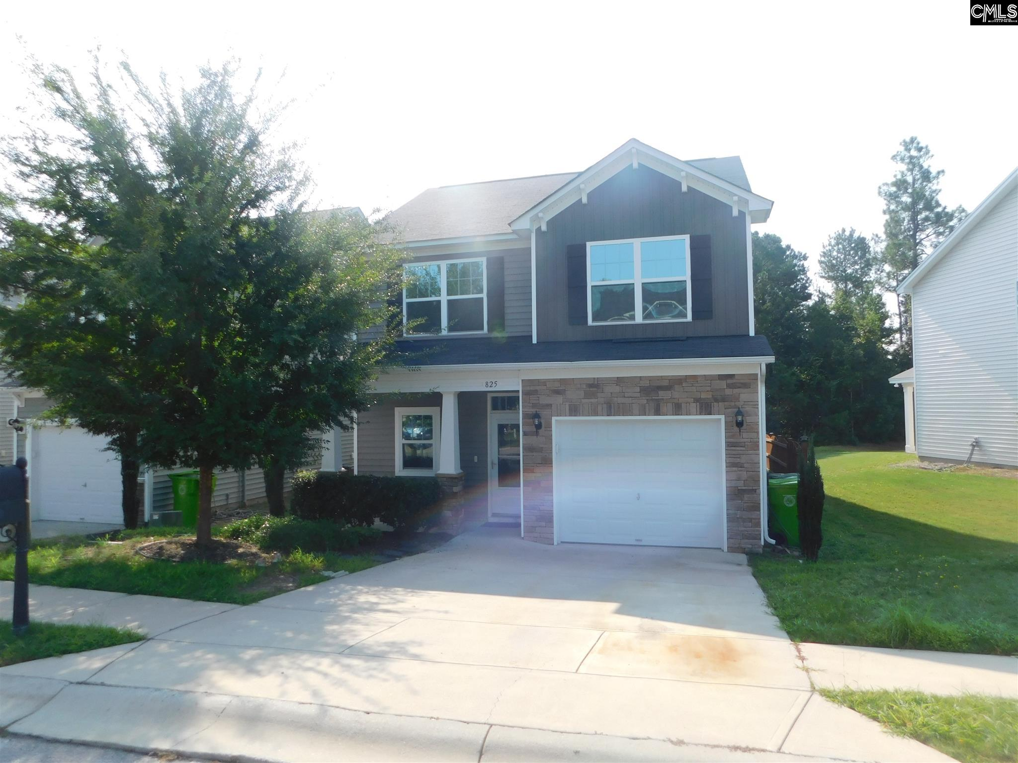 825 Parnell #226 Columbia, SC 29229