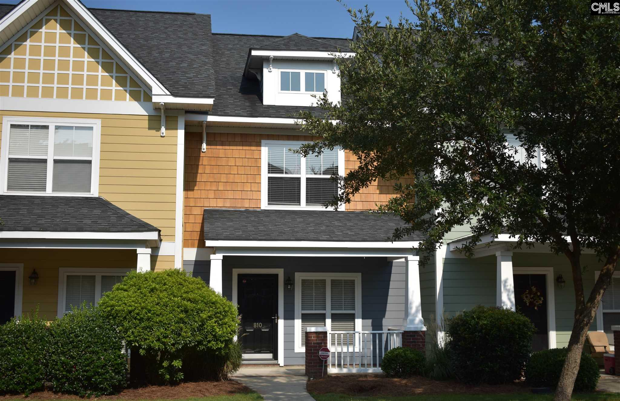 810 Forest Park Columbia, SC 29209