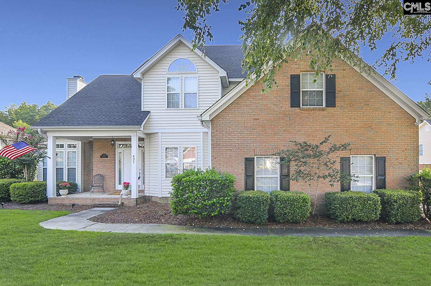 421 Jordan Way Lexington, SC 29072