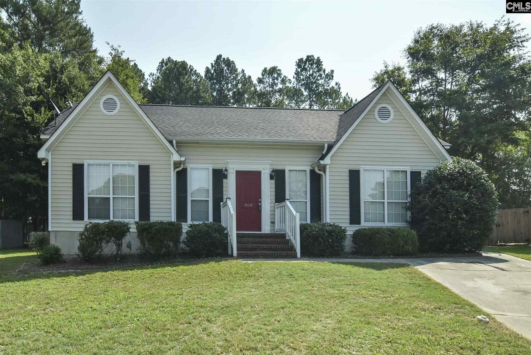 909 Hickory Glade Lexington, SC 29073
