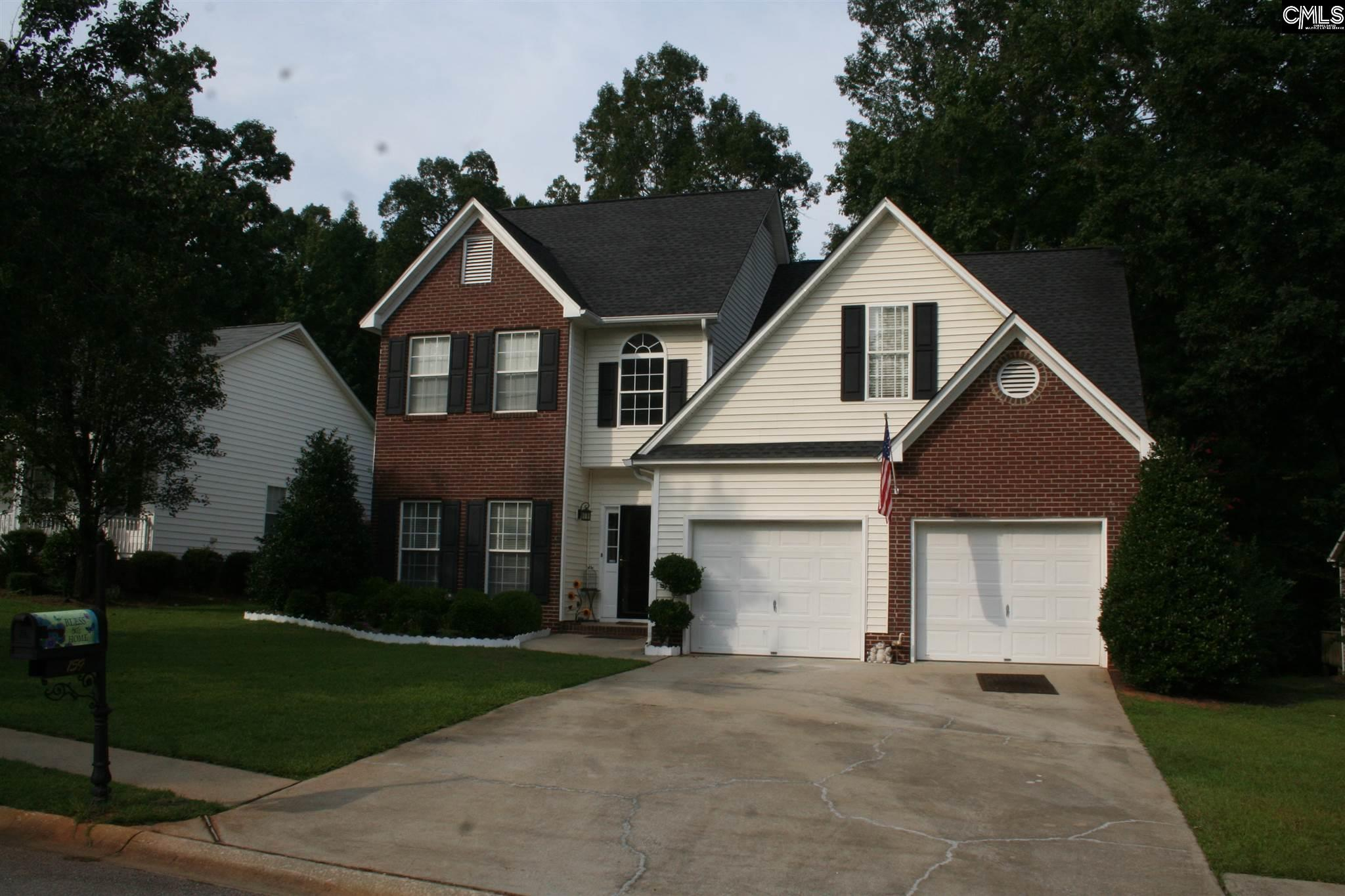 159 Palmetto Hall Lexington, SC 29072