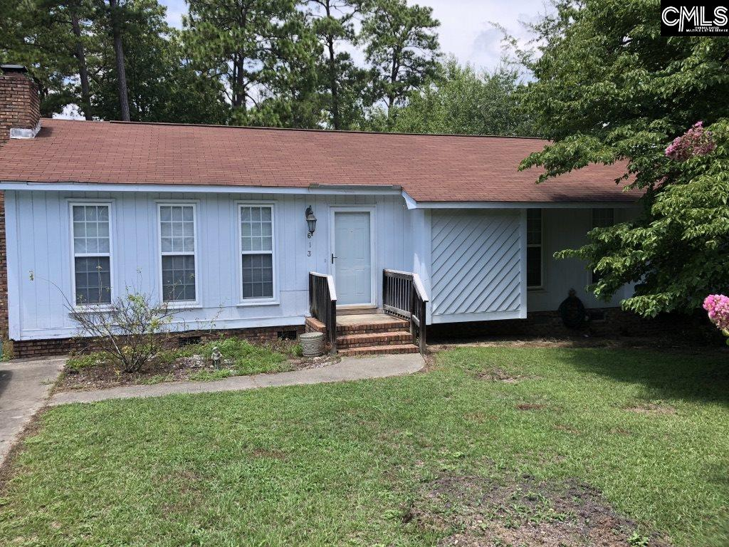2613 Banner Hill Columbia, SC 29209