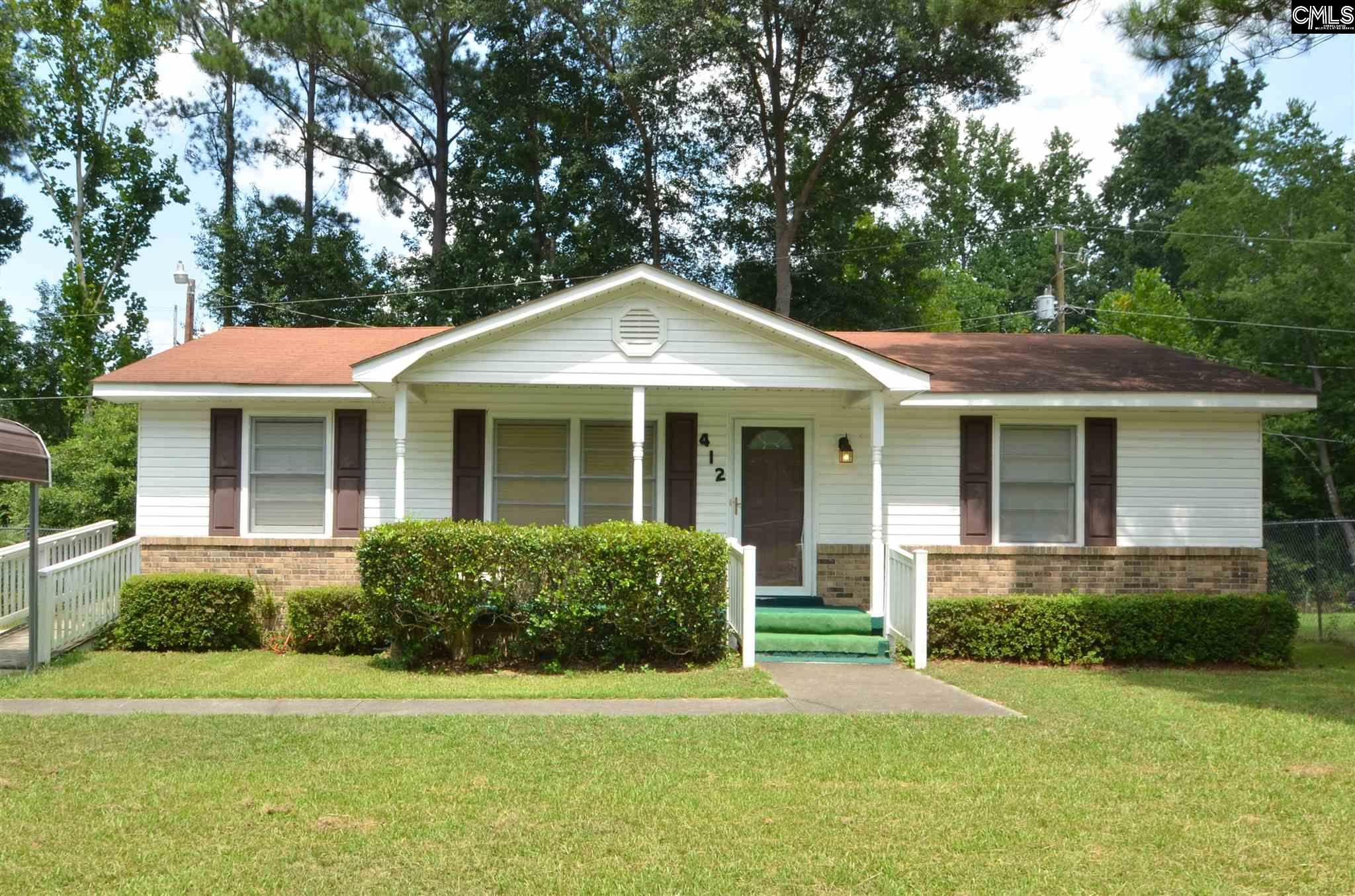 412 Todd Branch Columbia, SC 29223