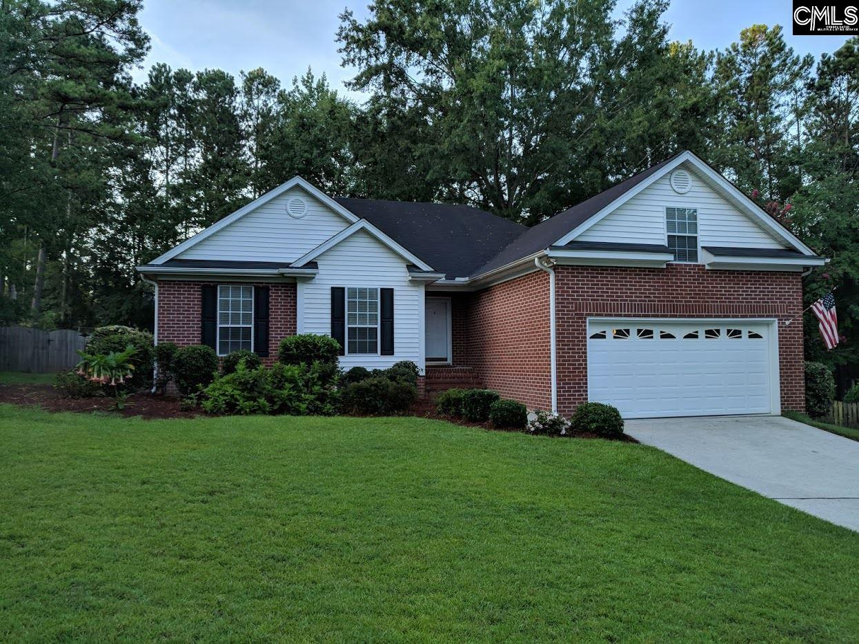 238 Corley Woods Lexington, SC 29072-3844