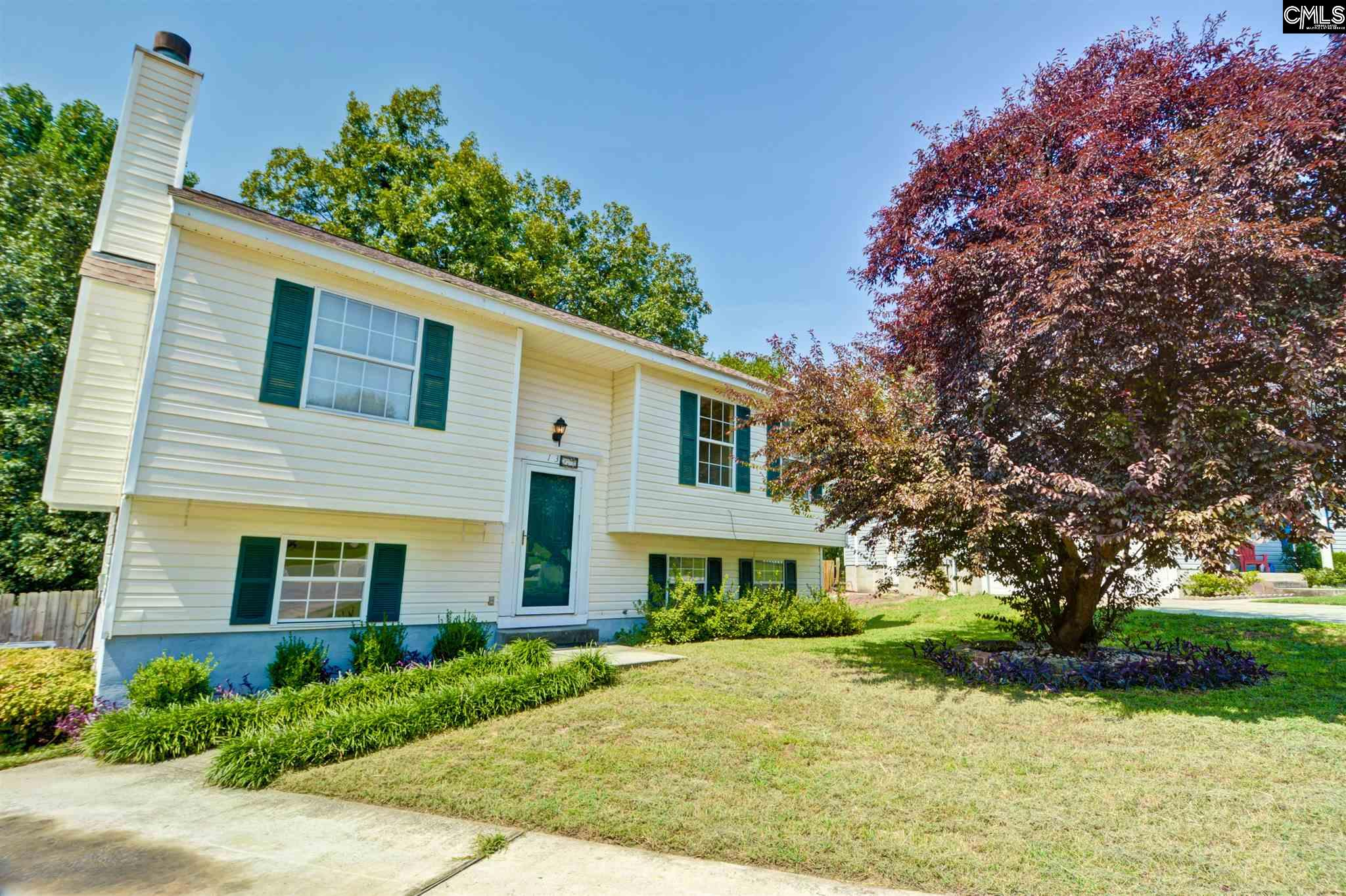 13 Red Thorn Columbia, SC 29229