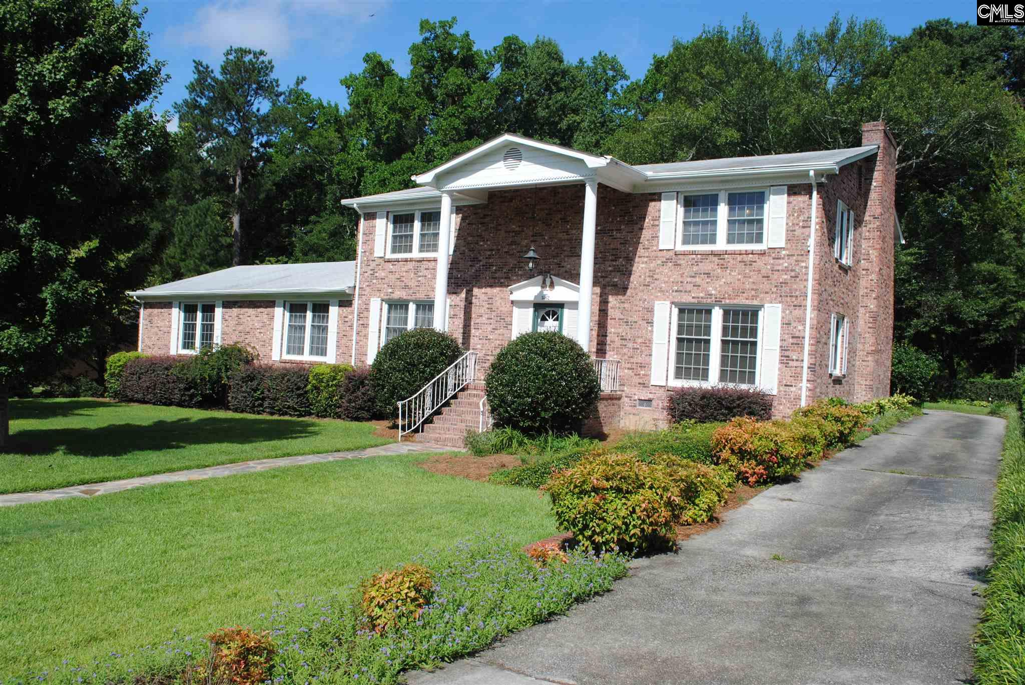 1462 Florawood Columbia, SC 29204