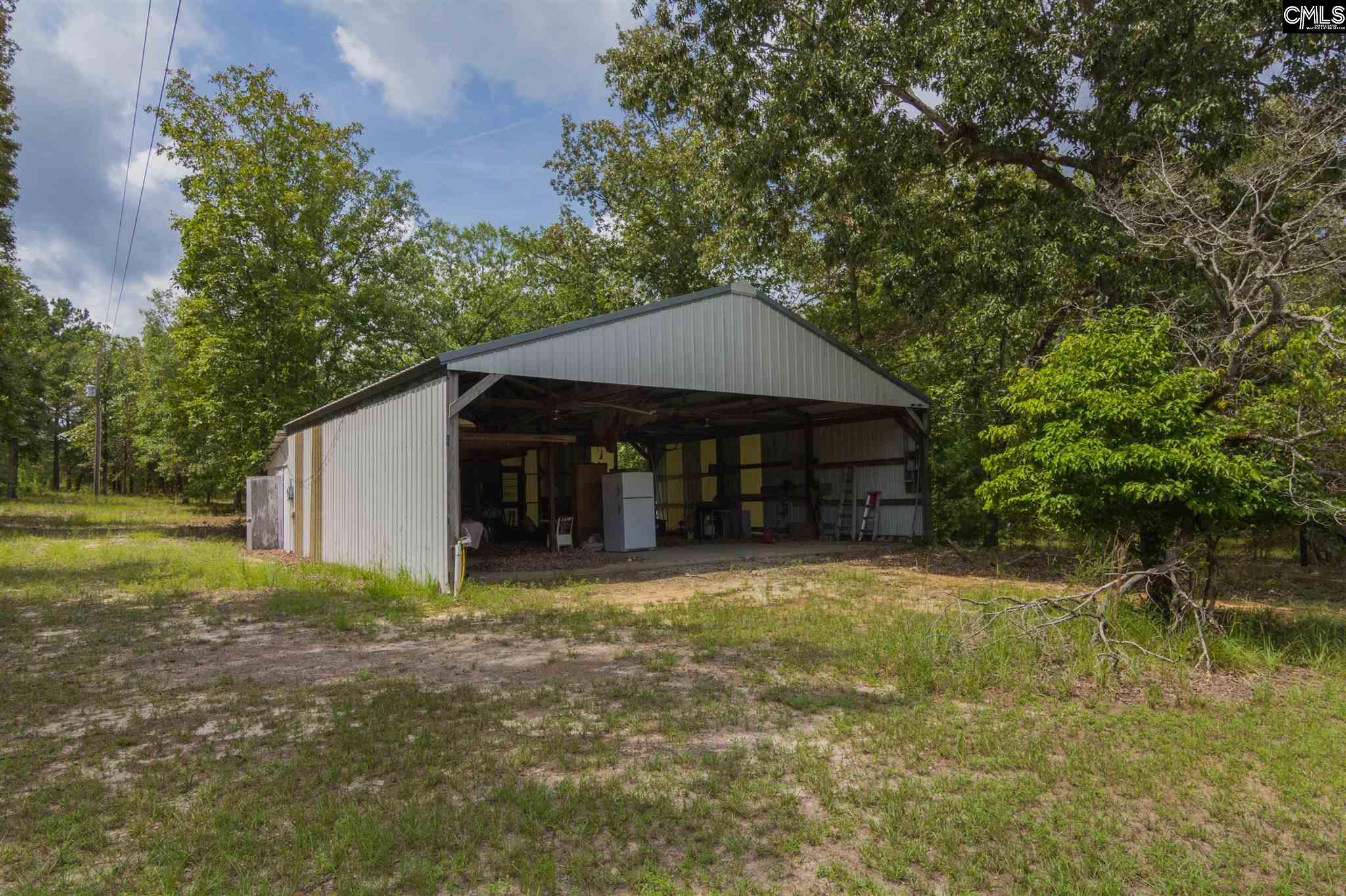 1441 Sanders Creek Camden, SC 29020