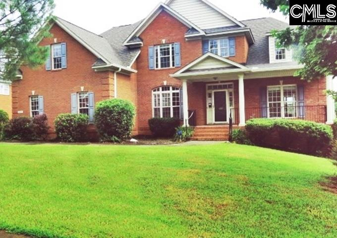 406 Holly Berry Blythewood, SC 29016