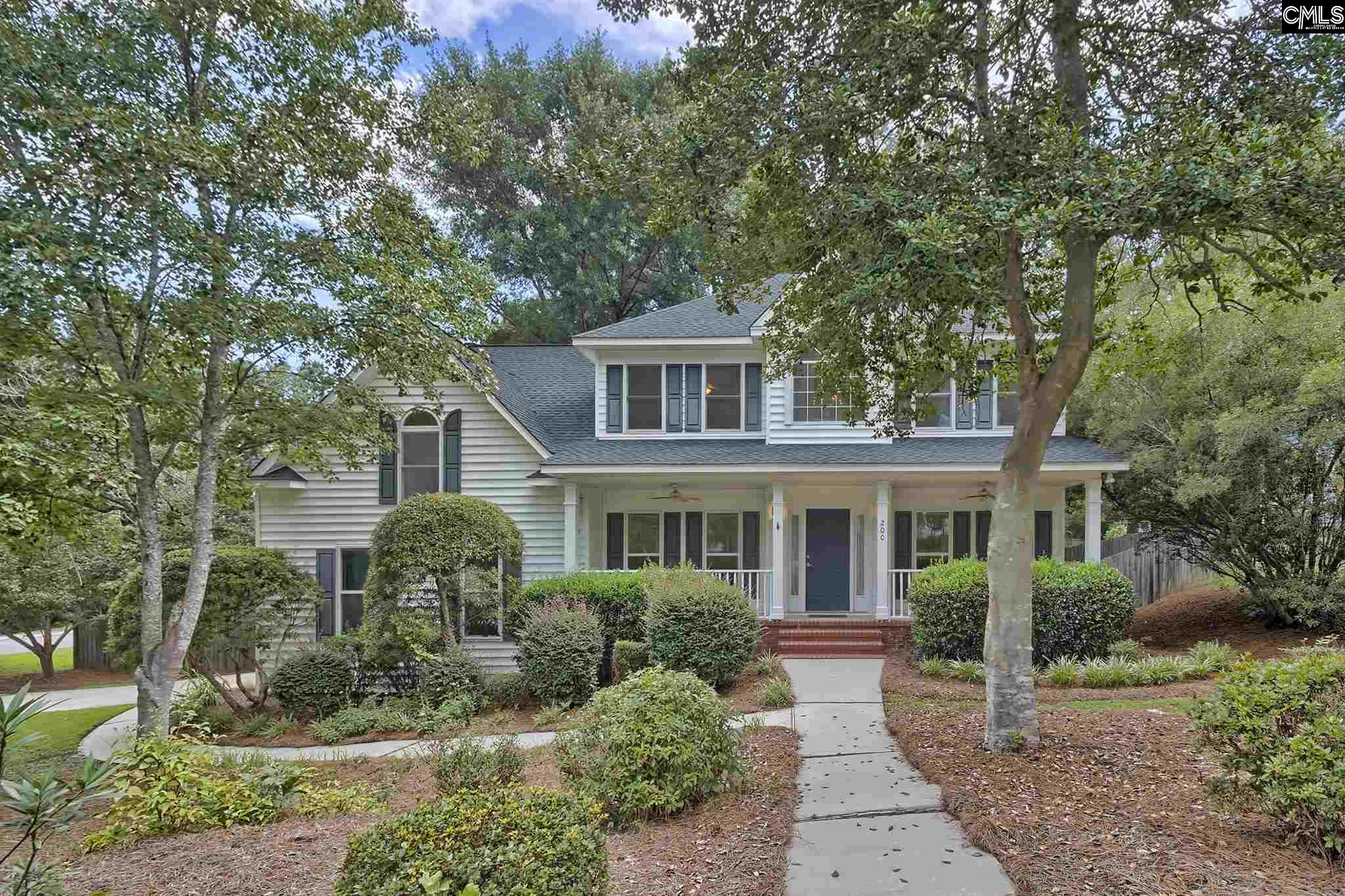 200 Carola Lexington, SC 29072-3922