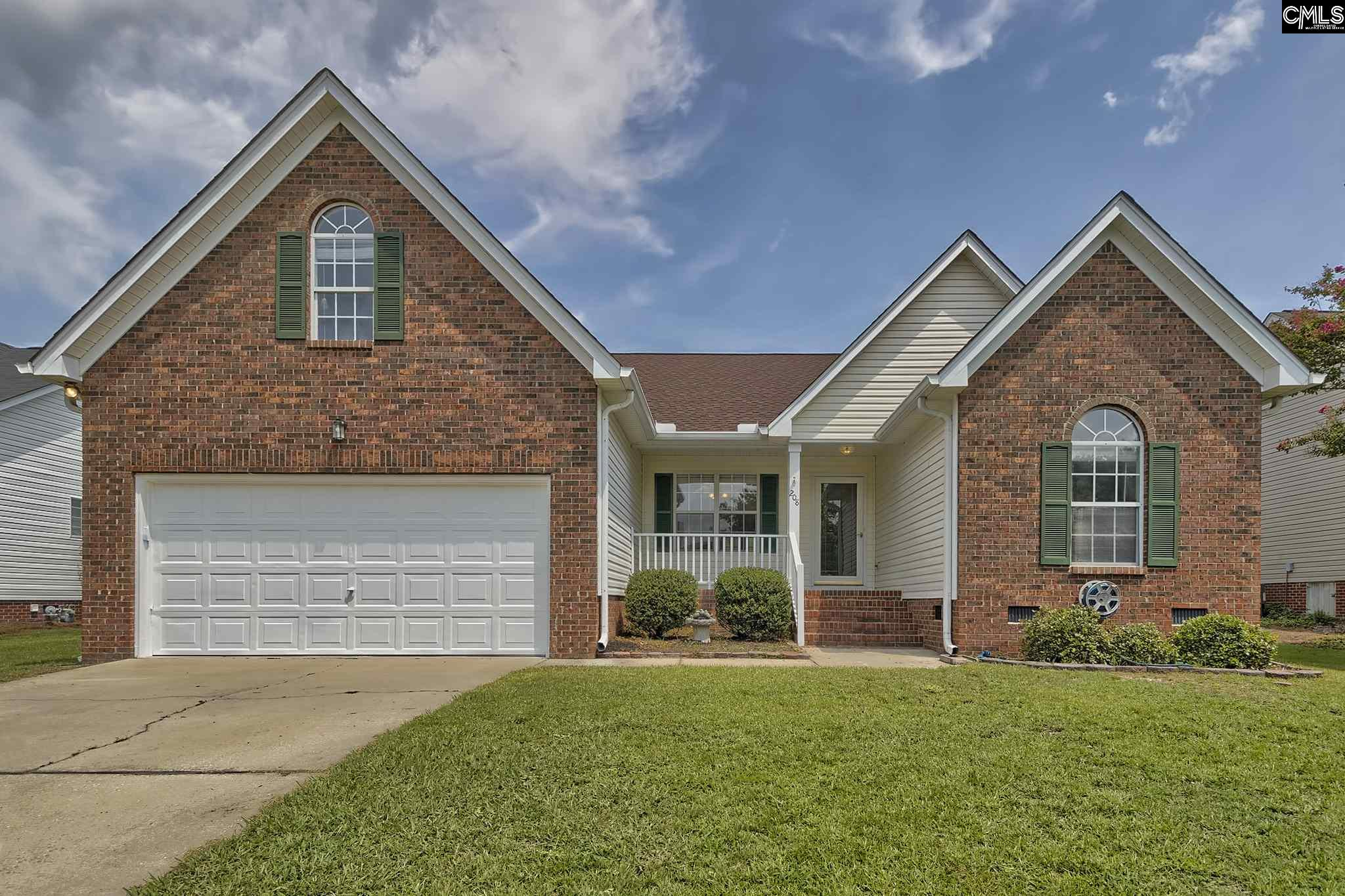 208 Ivy Hill Lexington, SC 29072