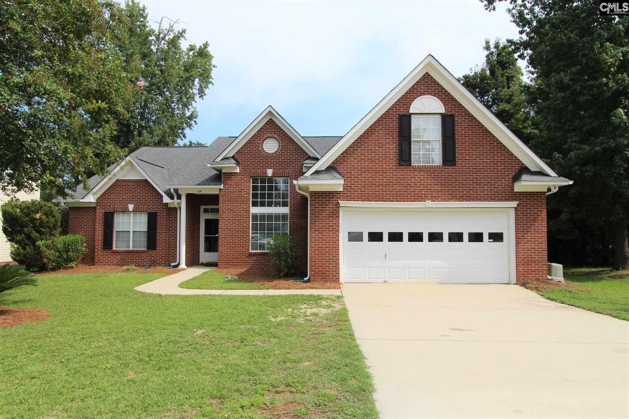 105 Crimson Lexington, SC 29072