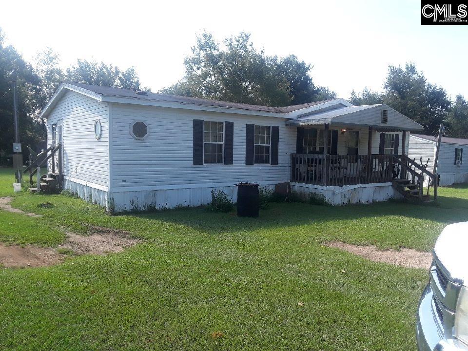 138 Quiet Valley Orangeburg, SC 29118
