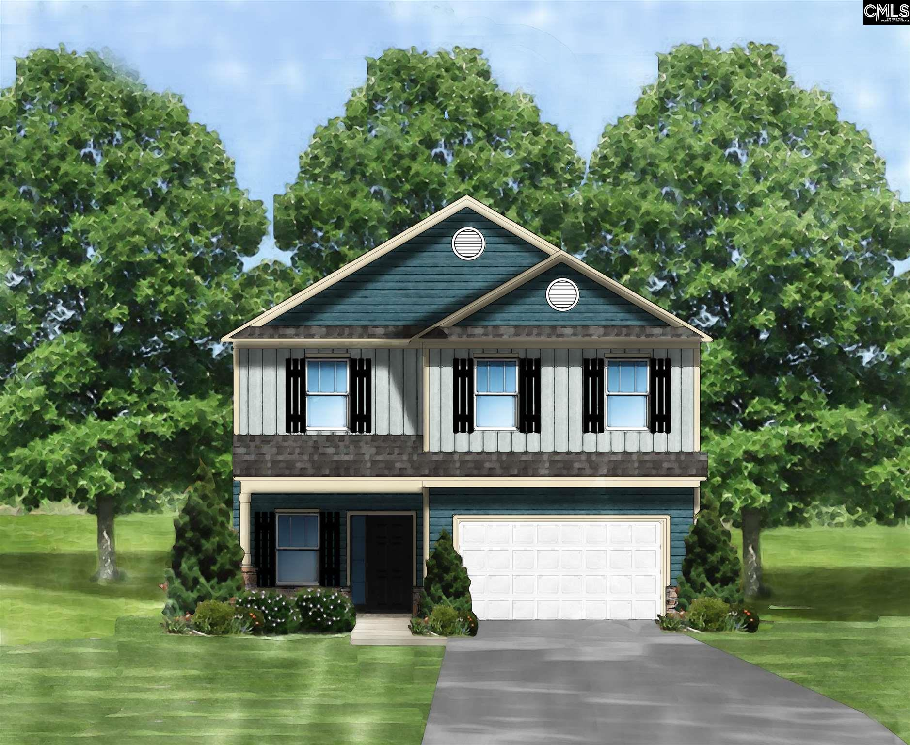 564 Teaberry Columbia, SC 29229