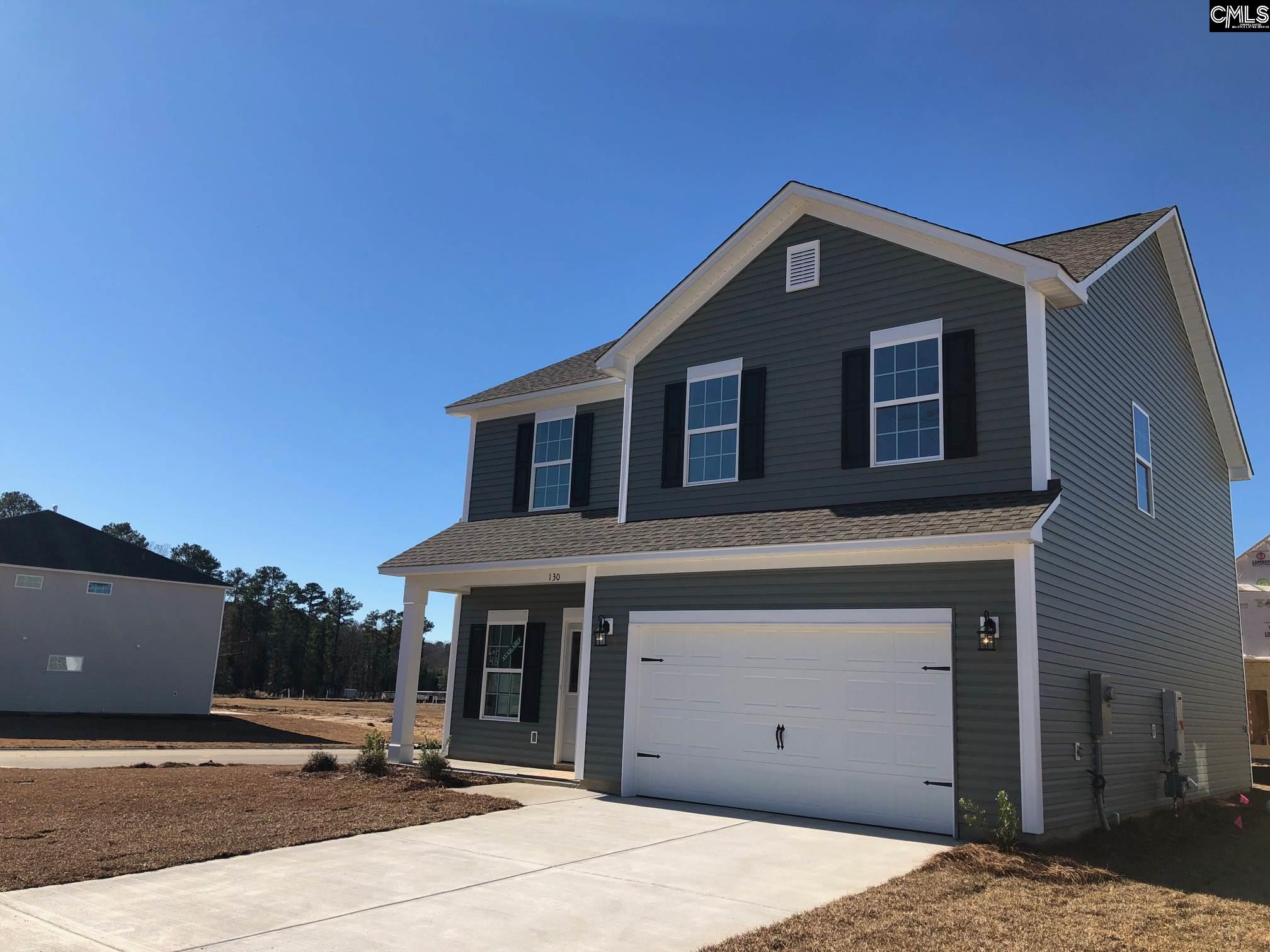 130 Elsoma Chapin, SC 29036