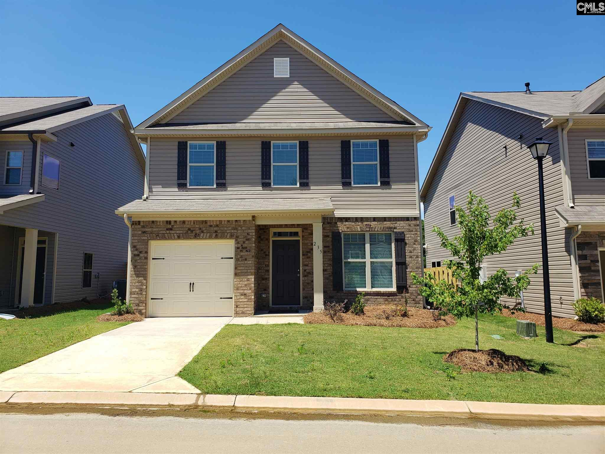 235 Bickley View #30 Chapin, SC 29036