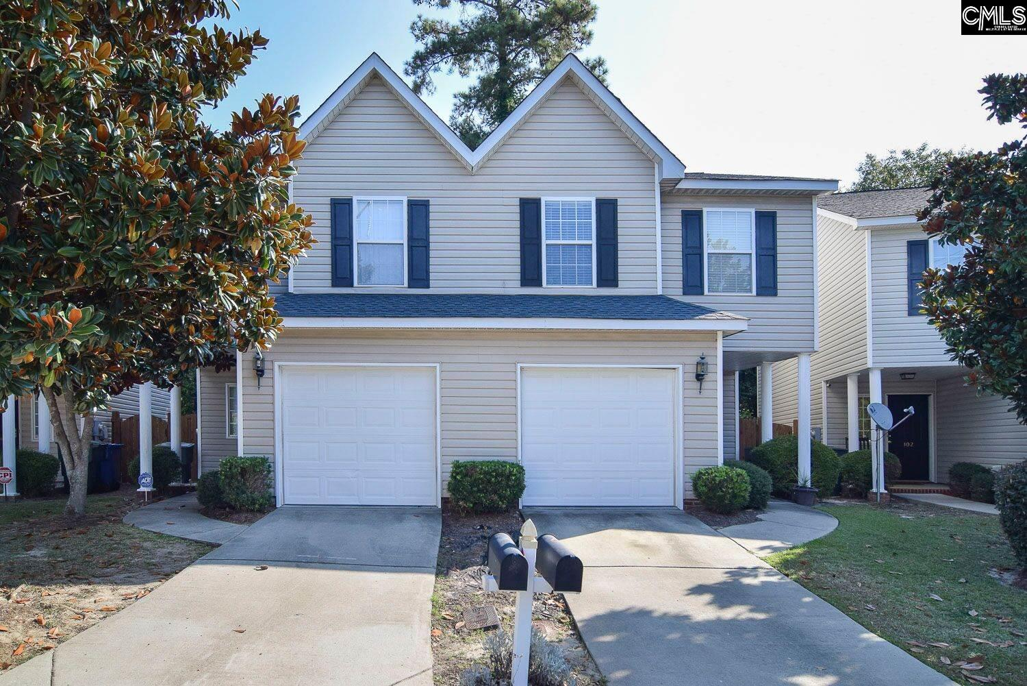 106 Courtyard Homes Columbia, SC 29209