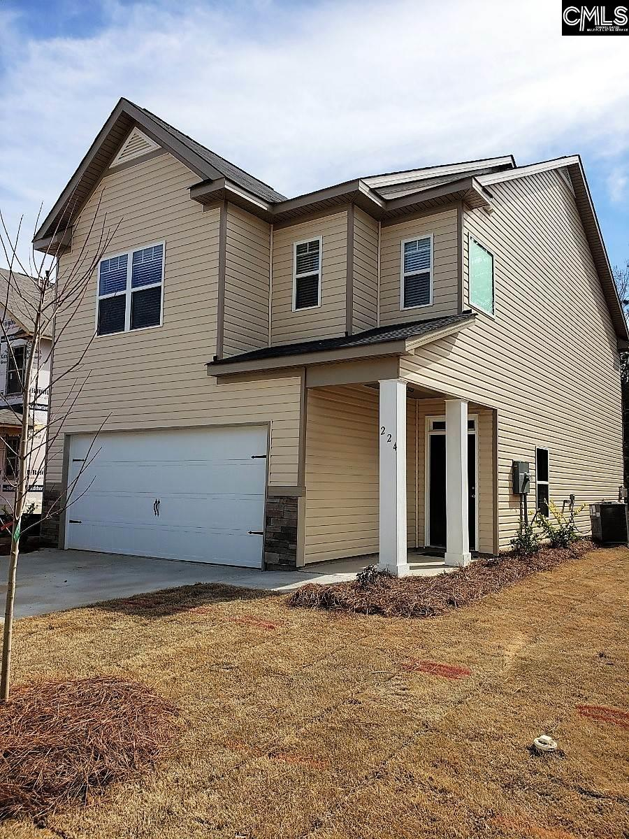 224 Bickley View Chapin, SC 29036