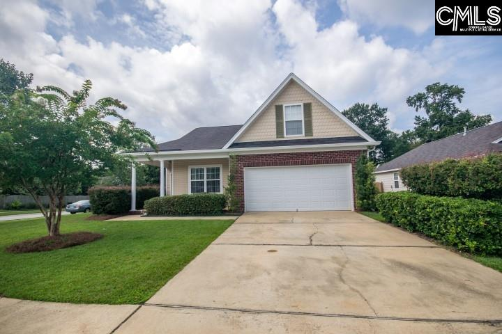 121 Harmon Creek Lexington, SC 29072