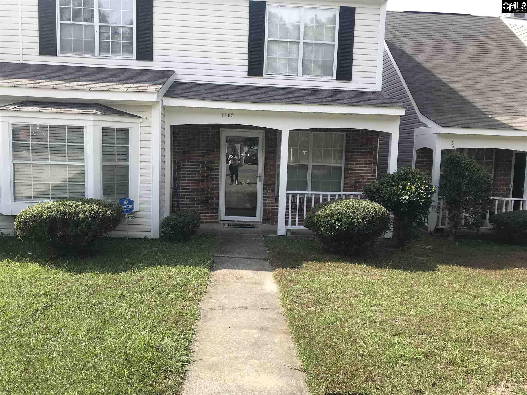 1162 Cloister Place Columbia, SC 29210