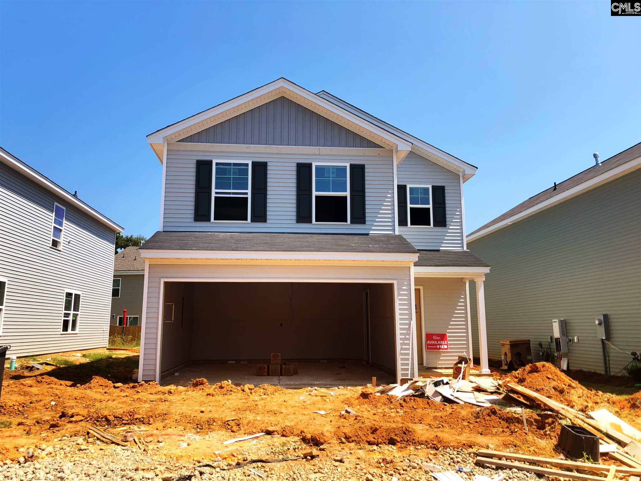 1422 Sandra #Lot 125 Columbia, SC 29209