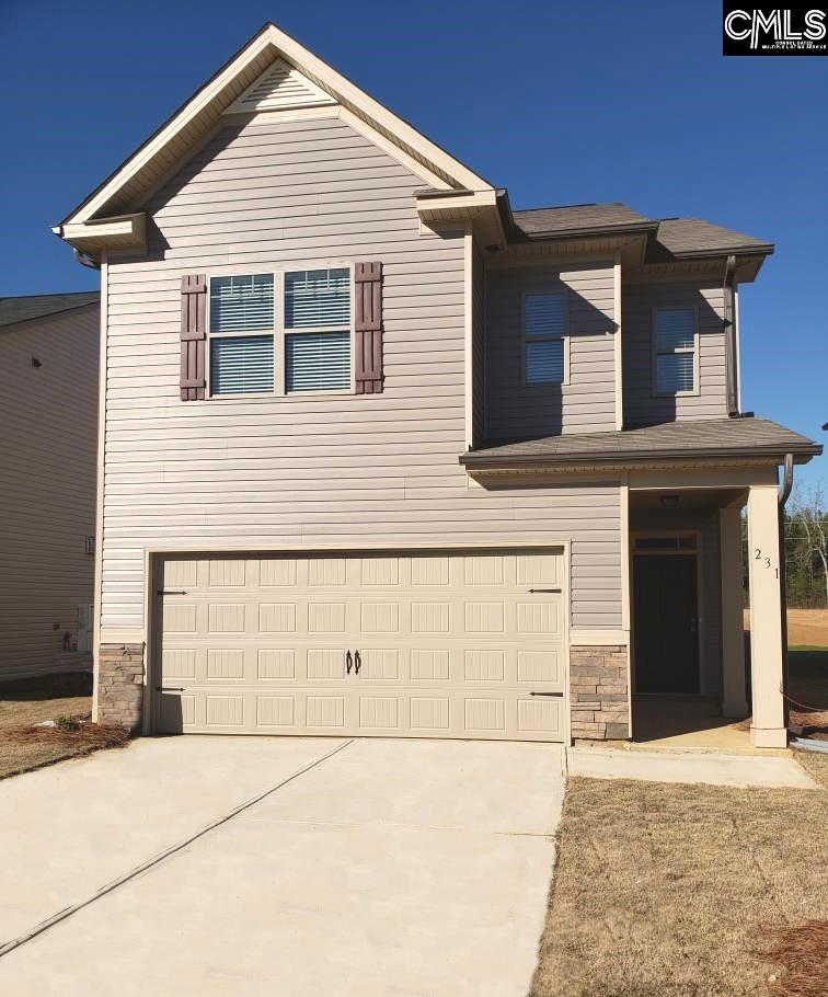 231 Bickley View Chapin, SC 29036