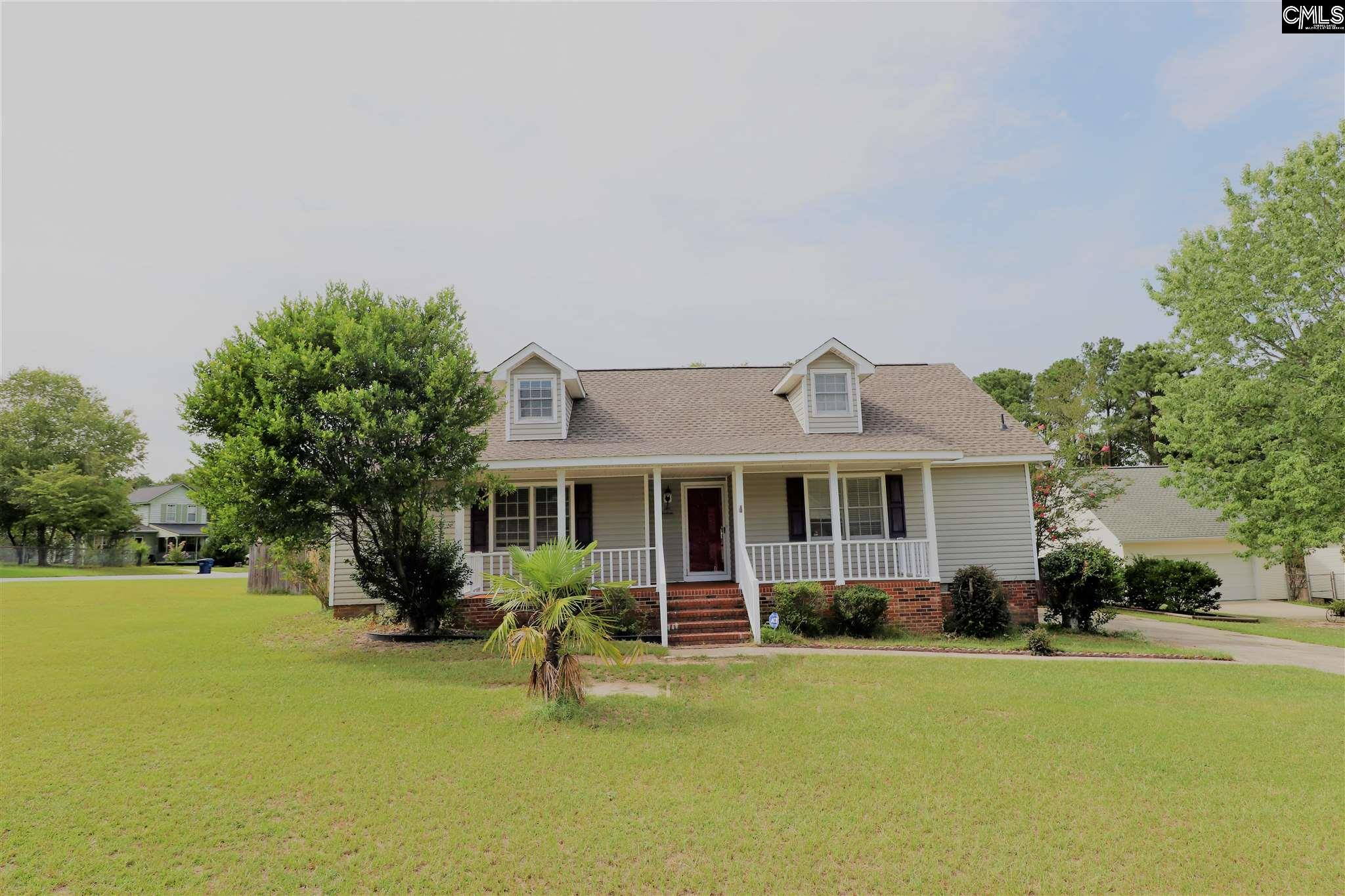 213 Coachman Lexington, SC 29072