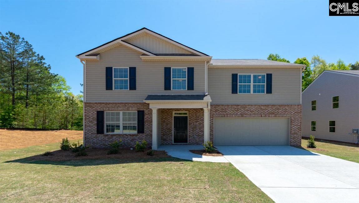 178 Coatbridge Blythewood, SC 29016
