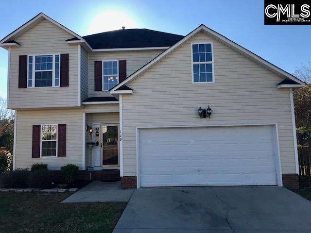 129 Summer Pines Blythewood, SC 29016