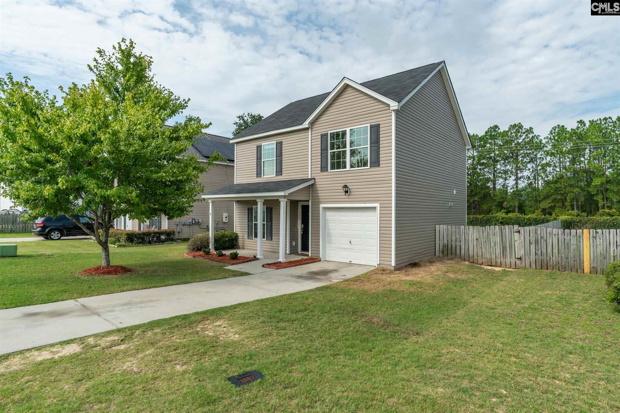109 Wigmore Lexington, SC 29072