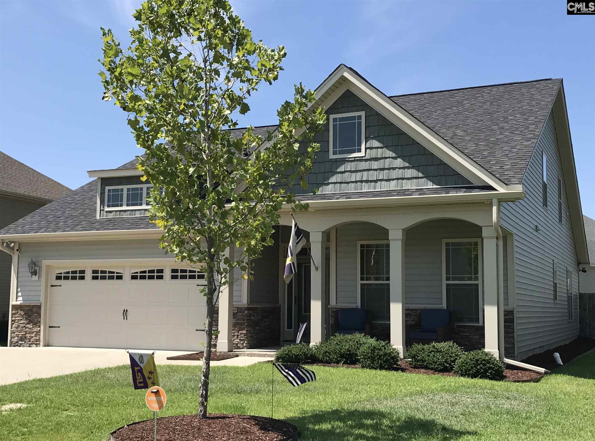 48 Leatherwood Lugoff, SC 29078