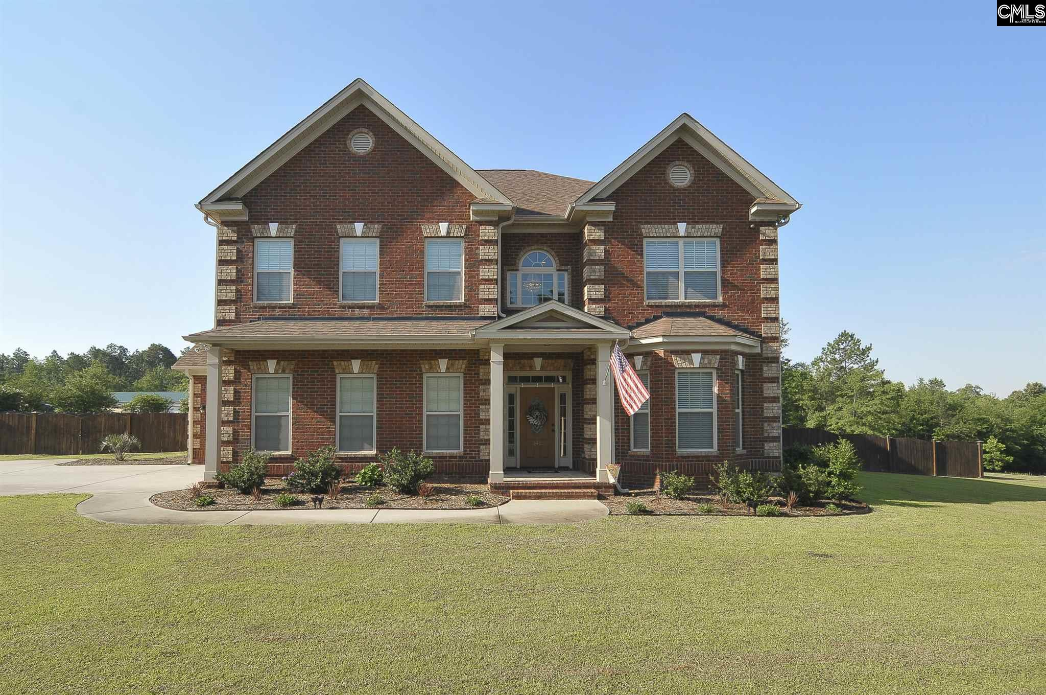 141 Freida Lexington, SC 29073