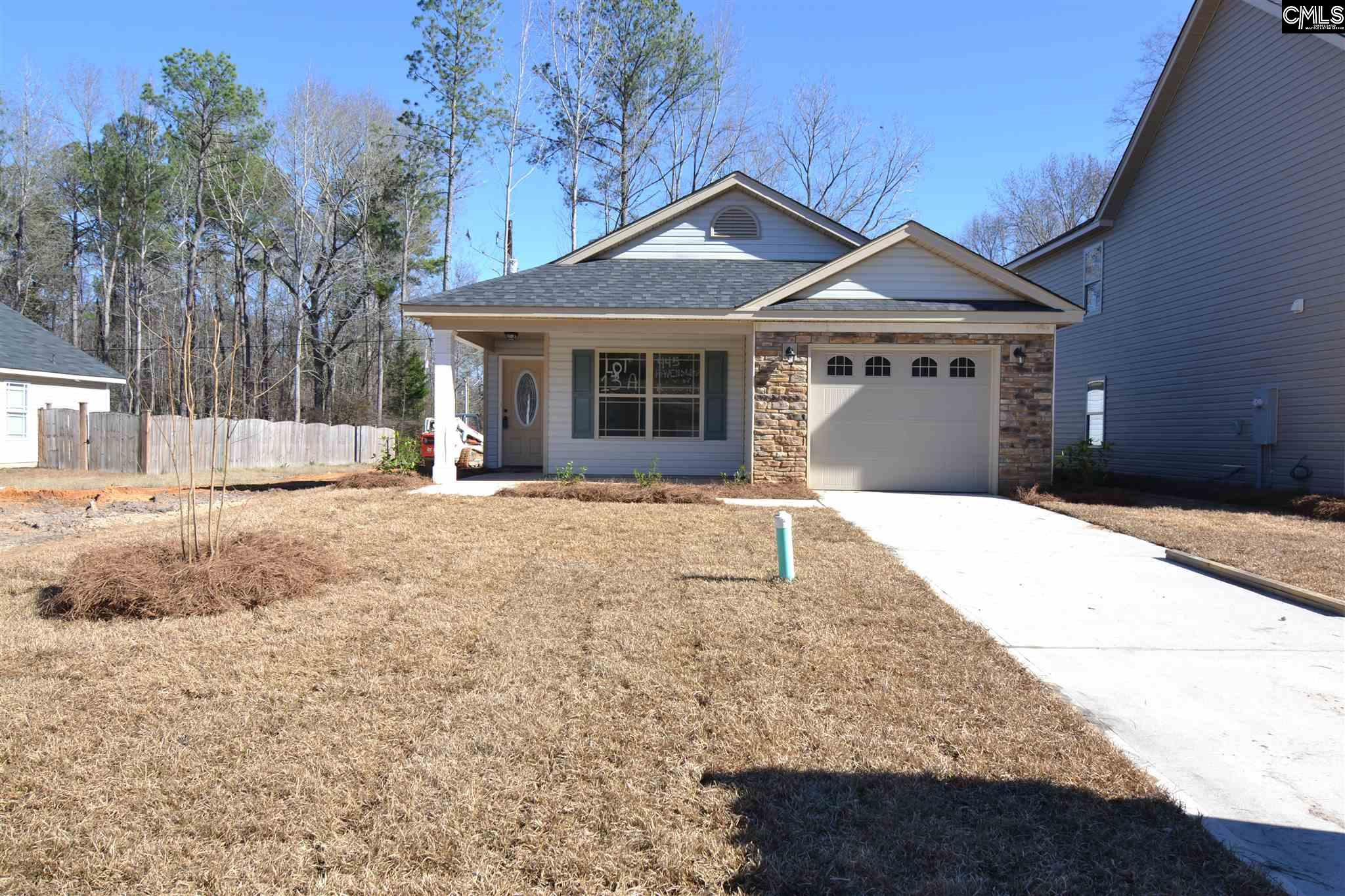 445 Ravenscroft #13A West Columbia, SC 29172
