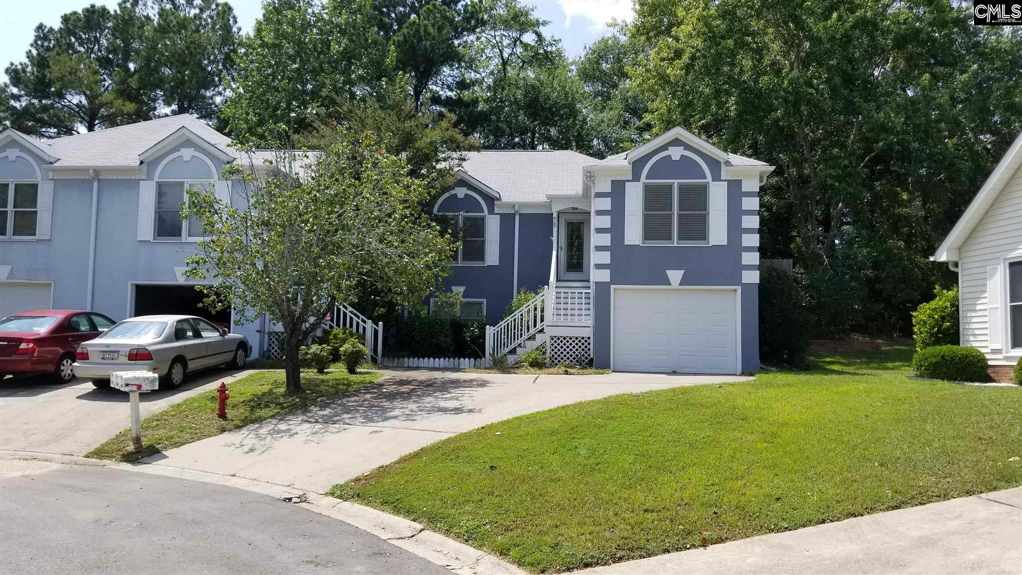 929 Mill Run West Columbia, SC 29169