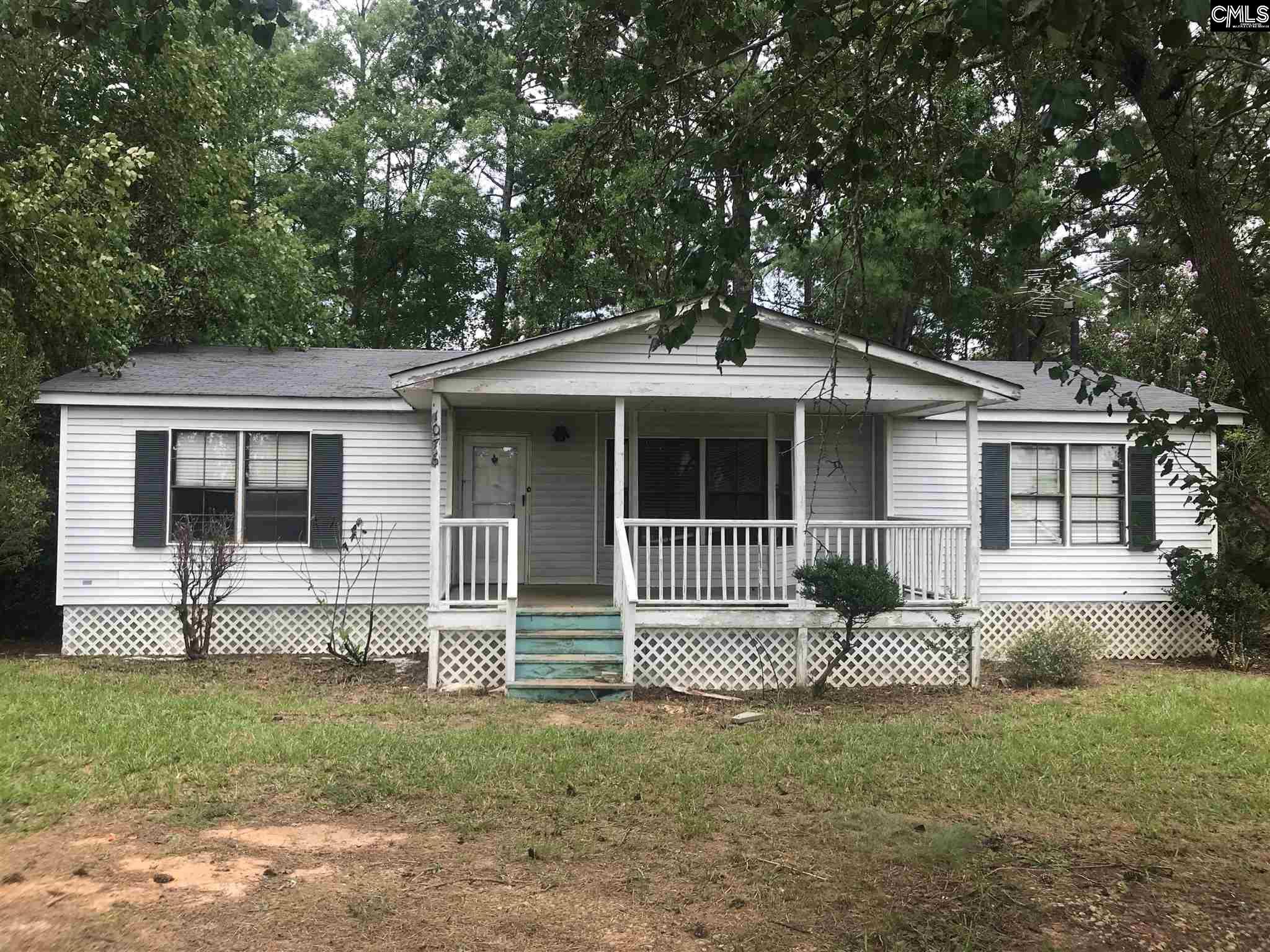1076 Old Douglass Winnsboro, SC 29180