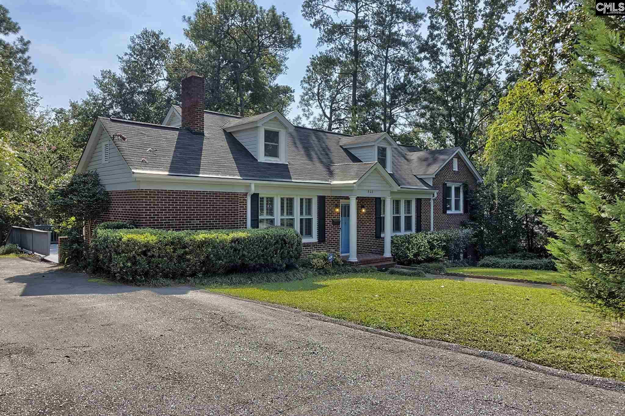 846 ARBUTUS, Columbia, South Carolina