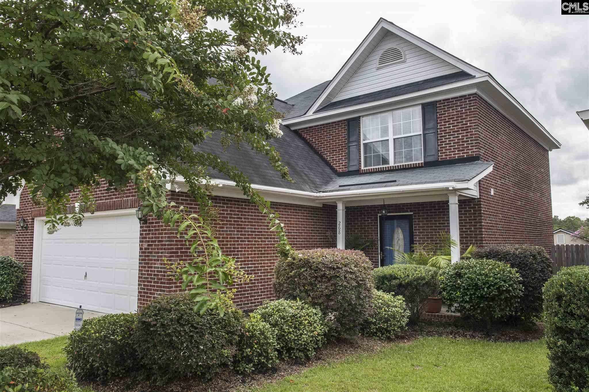 268 Hollingsworth Lexington, SC 29072