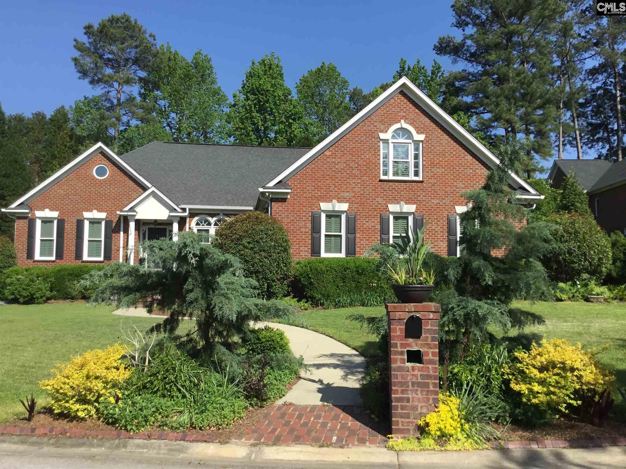 315 N Hampton Columbia, SC 29209
