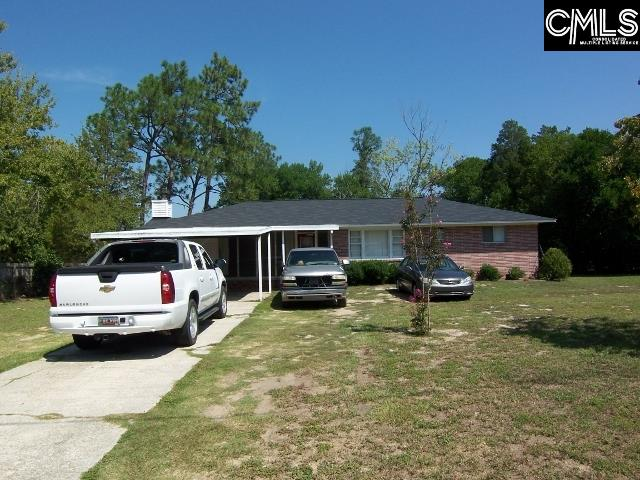 7626 Pinedale Columbia, SC 29223