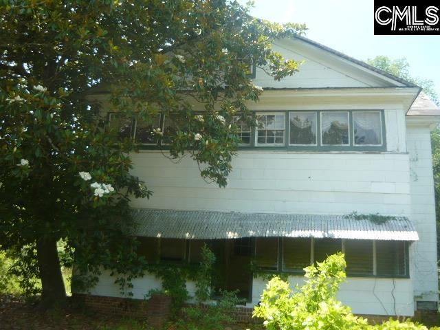 1713 Garden Camden, SC 29020