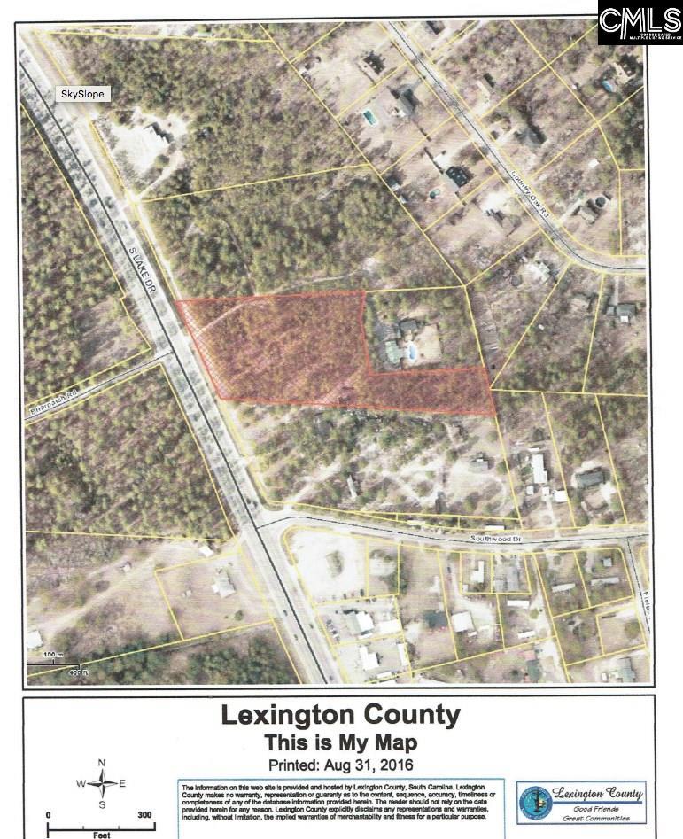1699 South Lake Lexington, SC 29073