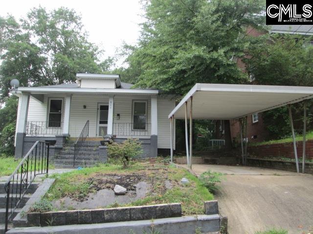 811 Oak Columbia, SC 29205-1029